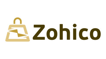 Logo for Zohico.com