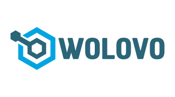 Logo for Wolovo.com