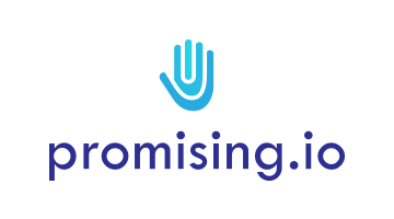 Logo for Promising.io