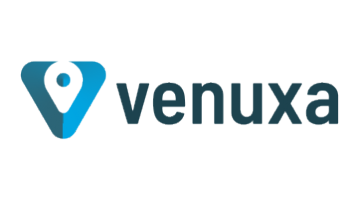 Logo for Venuxa.com