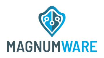 Logo for Magnumware.com