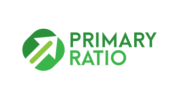 Logo for Primaryratio.com