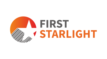 Logo for Firststarlight.com