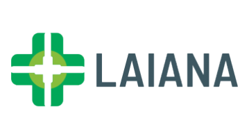 Logo for Laiana.com