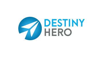 Logo for Destinyhero.com
