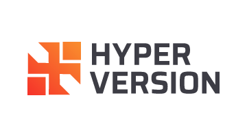 Logo for Hyperversion.com