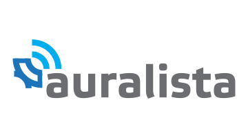 Logo for Auralista.com