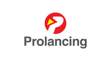 Logo for Prolancing.com