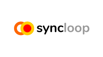 Logo for Syncloop.com