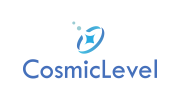 Logo for Cosmiclevel.com