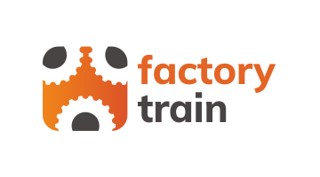 Logo for Factorytrain.com