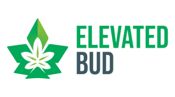 Logo for Elevatedbud.com