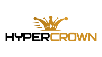 Logo for Hypercrown.com