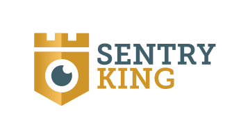 Logo for Sentryking.com