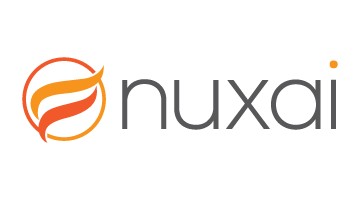 Logo for Nuxai.com