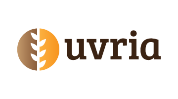 Logo for Uvria.com