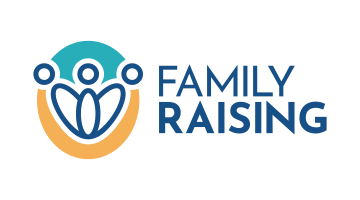 Logo for Familyraising.com