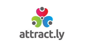 Logo for Attract.ly