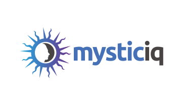 Logo for Mysticiq.com