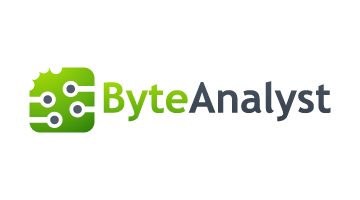 Logo for Byteanalyst.com