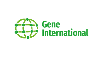 Logo for Geneinternational.com