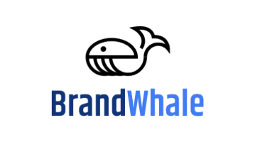 Logo for Brandwhale.com