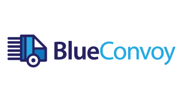 Logo for Blueconvoy.com