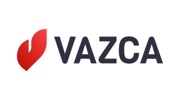 Logo for Vazca.com