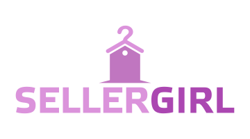 Logo for Sellergirl.com