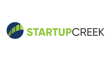 Logo for Startupcreek.com