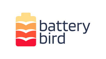 Logo for Batterybird.com