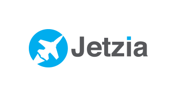 Logo for Jetzia.com