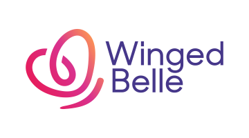 Logo for Wingedbelle.com