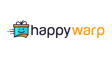 Logo for Happywarp.com