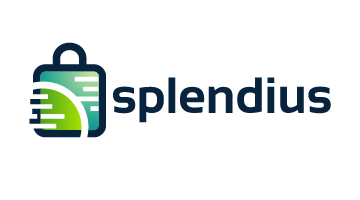 Logo for Splendius.com