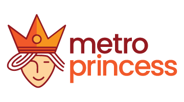 Logo for Metroprincess.com