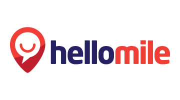 Logo for Hellomile.com