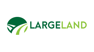 Logo for Largeland.com