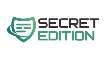 Logo for Secretedition.com