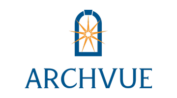 Logo for Archvue.com