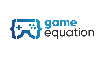 Logo for Gameequation.com