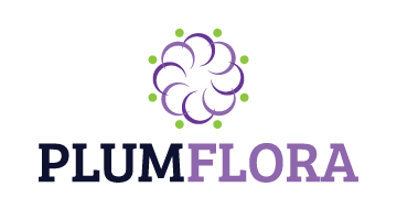 Logo for Plumflora.com