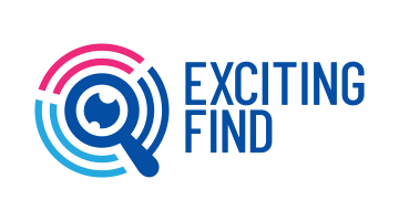 Logo for Excitingfind.com