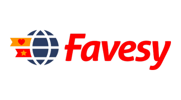 Logo for Favesy.com