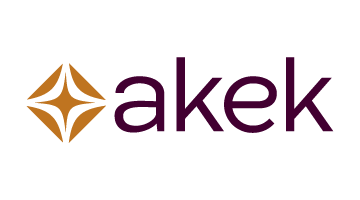 Logo for Akek.com