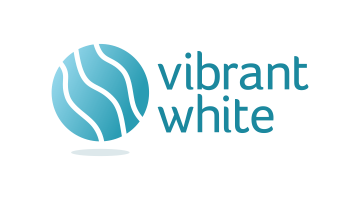 Logo for Vibrantwhite.com