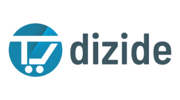 Logo for Dizide.com