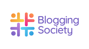 Logo for Bloggingsociety.com
