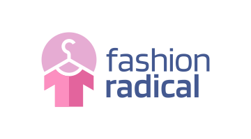 Logo for Fashionradical.com
