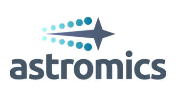 Logo for Astromics.com